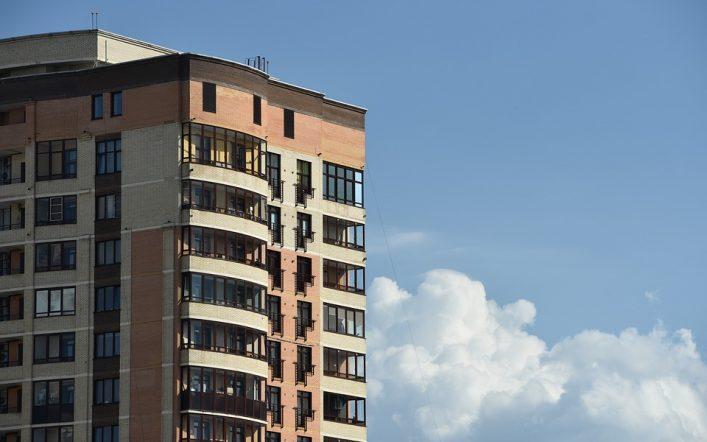 Mieszkanie w dzielnicy Wrocław Krzyki