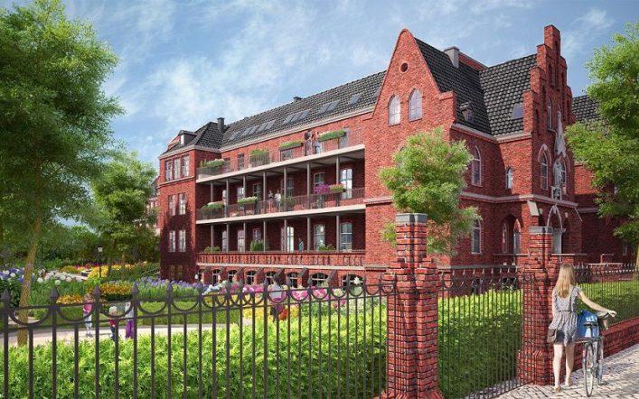 Dlaczego warto kupić mieszkanie w centrum Wrocławia?