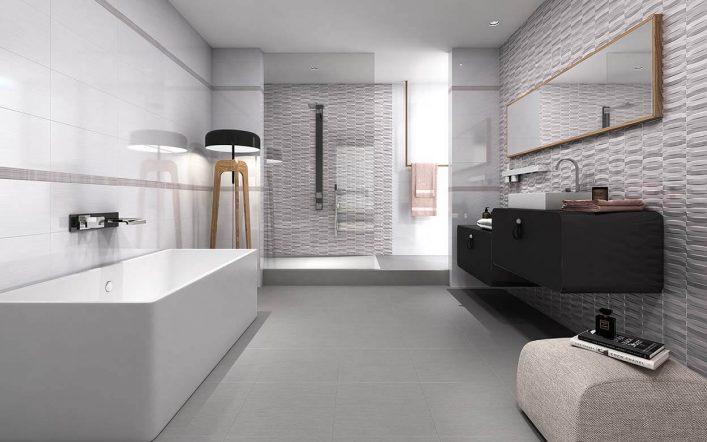 Popularne łazienki