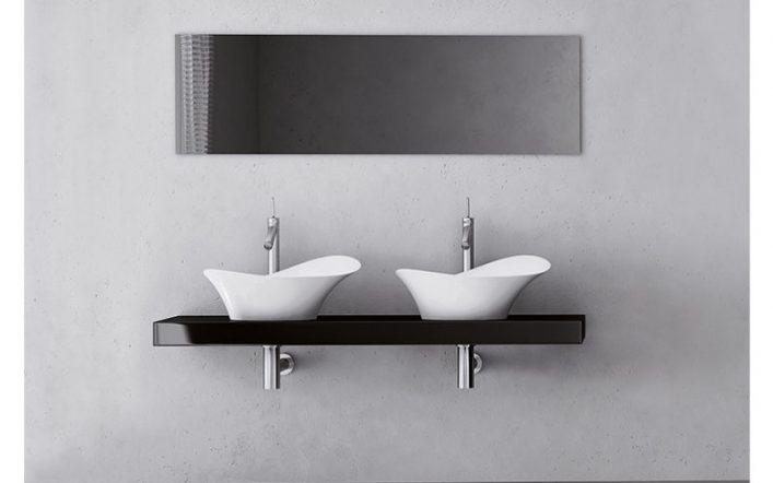 Umywalka nablatowa owalna – gdzie się sprawdzi?