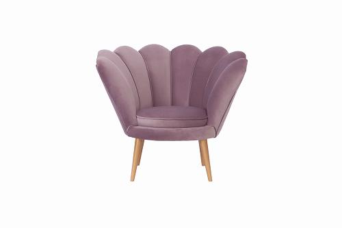 Fotel muszla – w jakich aranżacjach się sprawdzi?