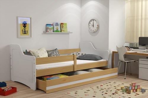 Jak wybrać łóżko pojedyncze?